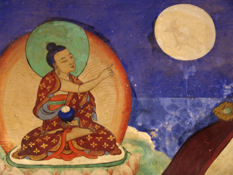 Buddha pointing finger at the Moon.jpg