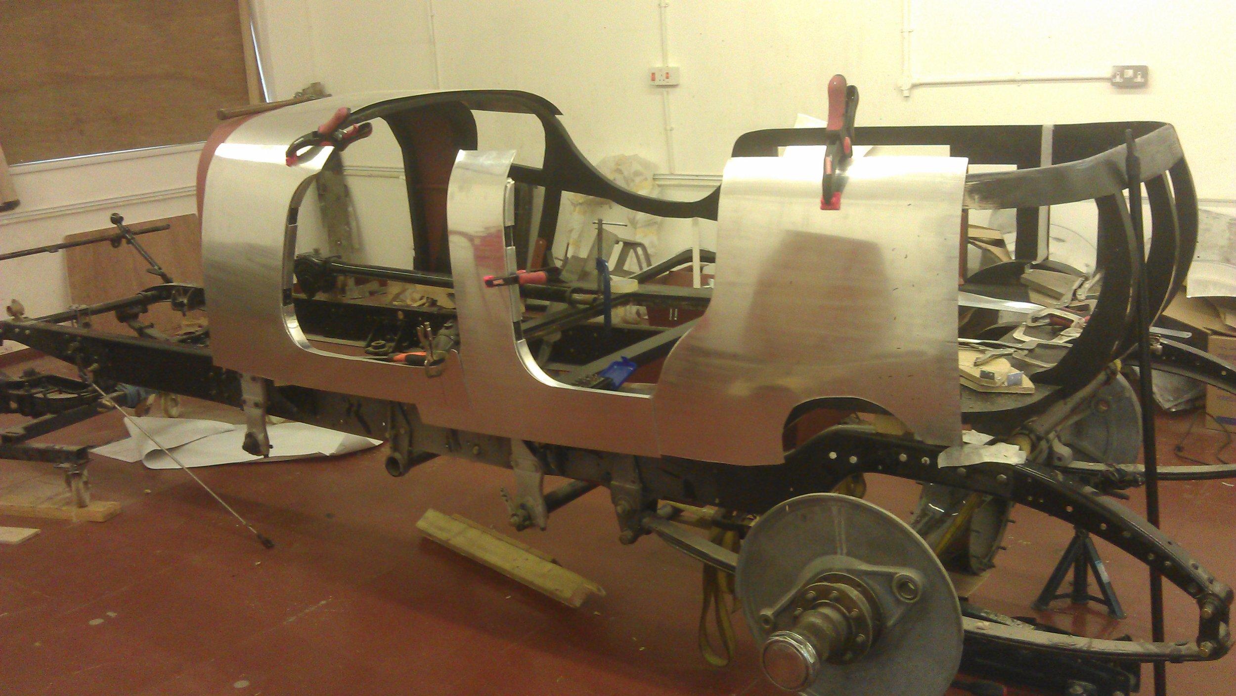 Longford Coachworks Lagonda M45 team car (3).jpg