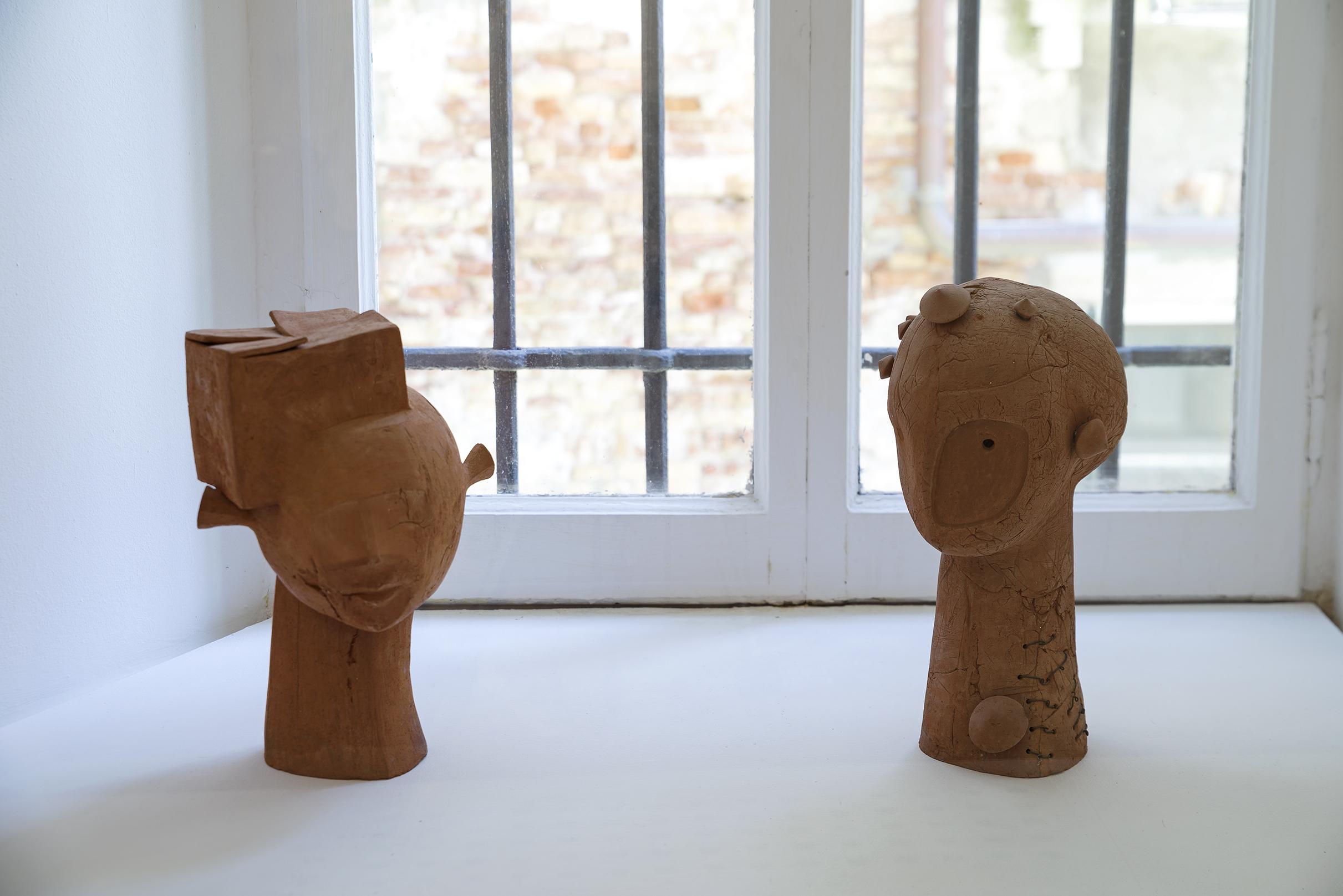Imad Issa,  Untitled,  (1995).