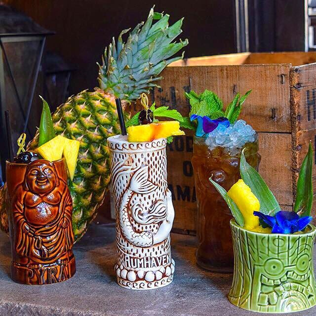 We will be closed today (6/2) as we continue to transform The Winston into a tropical oasis for the Summer! 🌴 We'll be back open tomorrow with our all new Tiki Cocktail menu - see you then!  #keepbuggeringon #thewinston #hoboken #cocktailbar #speakeasy #tiki #tikibar #tikicocktails