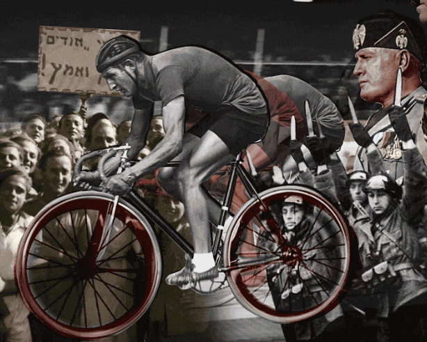 The Daily Beast - Nov. 19, 2017 A Cycling Legend's Secret War Mission: Saving Italy's Jews