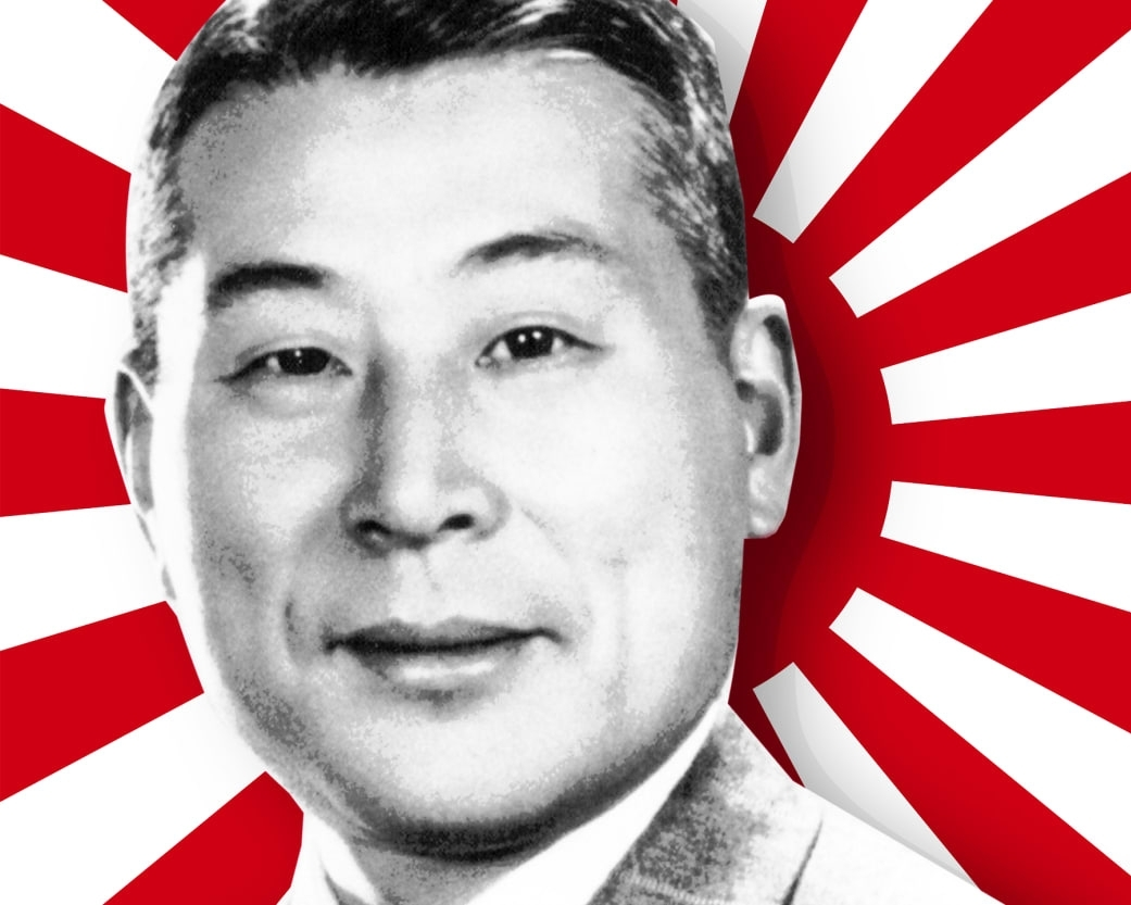 The Daily Beast - Sept. 4, 2017 I May Have to Disobey my Government: Lessons from 'Japan's Schindler'