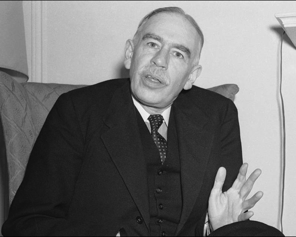 Wall Street Journal - Sept. 20, 2015: What Keynes Would Think of 'Neo-Keynesians'