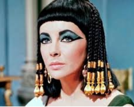Times of London - Aug. 20, 2016 Cleopatra, central banker of Egypt, has a lesson for us