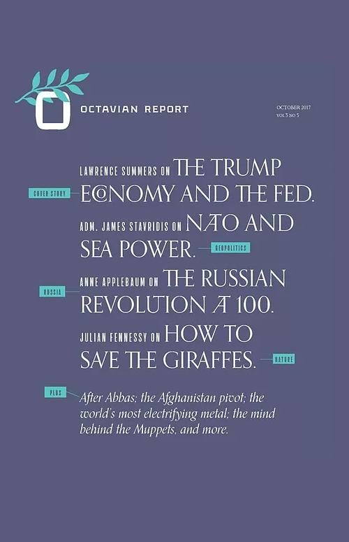 The Octavian Report -