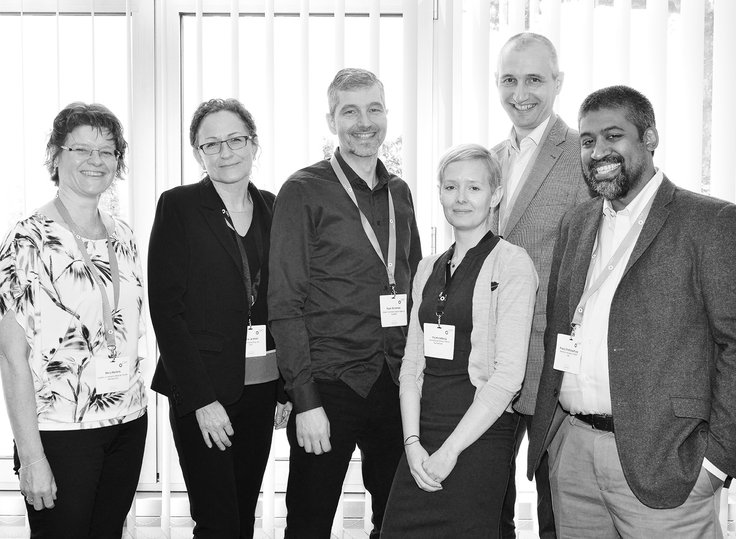 CIP Committee and Speakers at 2015 CIMT Annual Meeting in Mainz