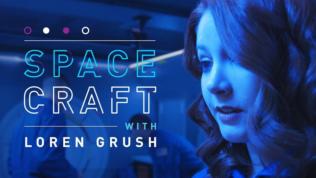 Space Craft Trailer (Director, DP, Editor)