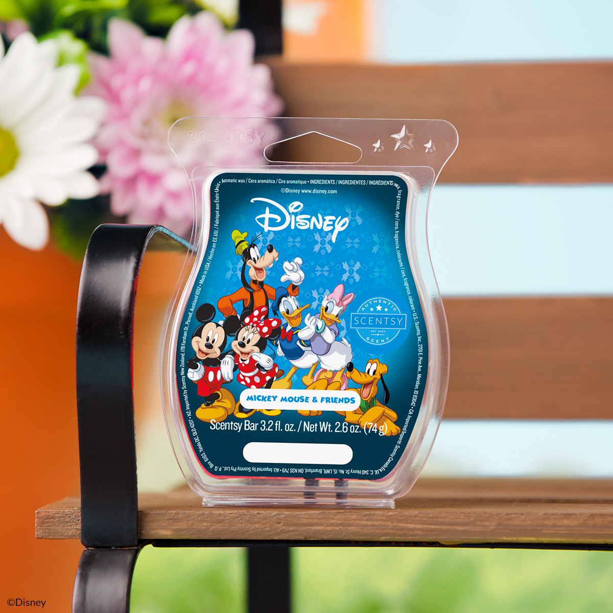 mickey and friends scentsy bar.jpg
