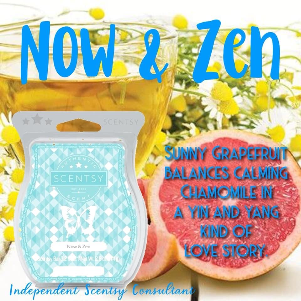 now and zen scentsy bar.JPG