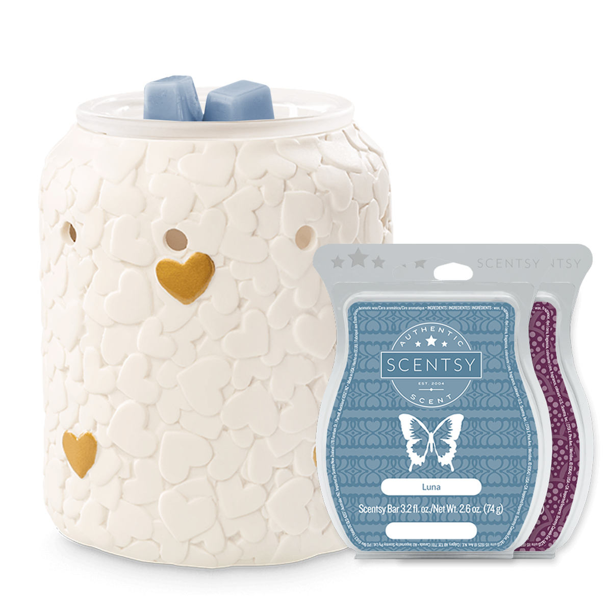 love abounds mothers day bundle scentsy