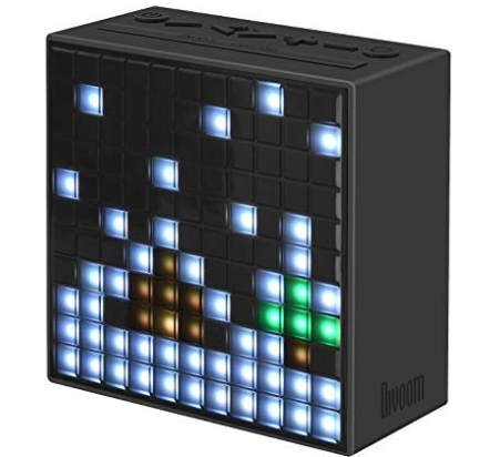 Divoom Timebox Pixel Art Speaker