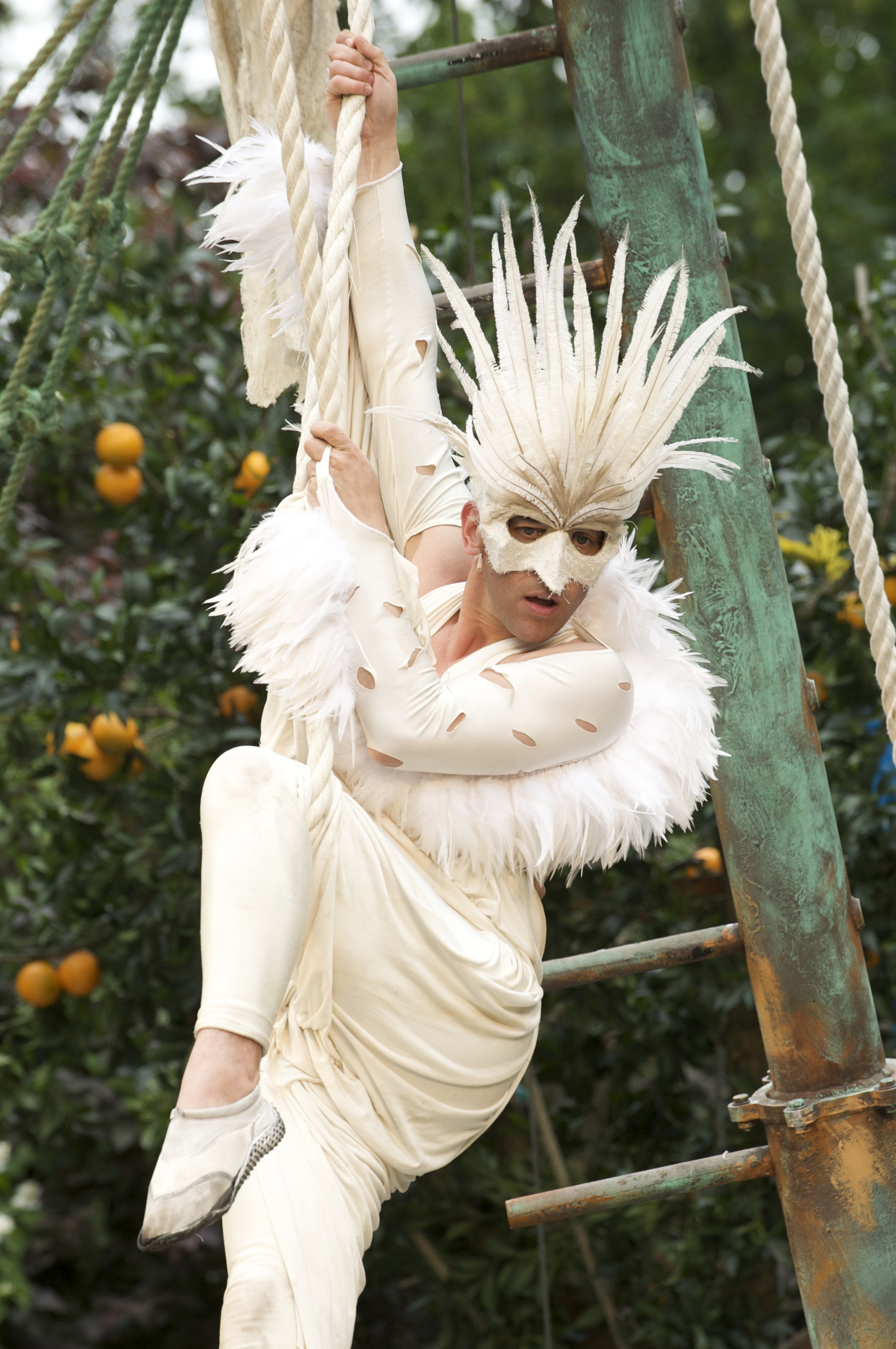 The Tempest - Regents Park Open Air Theatre, London UK