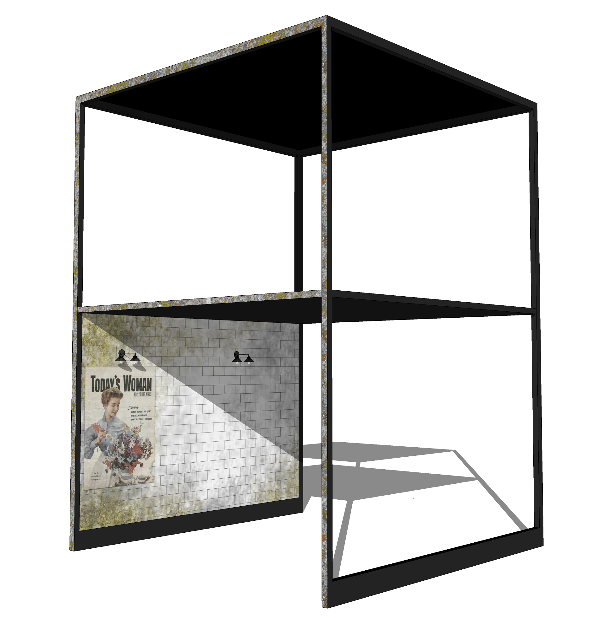 Building Frame and Inside Store Wall Design.jpg
