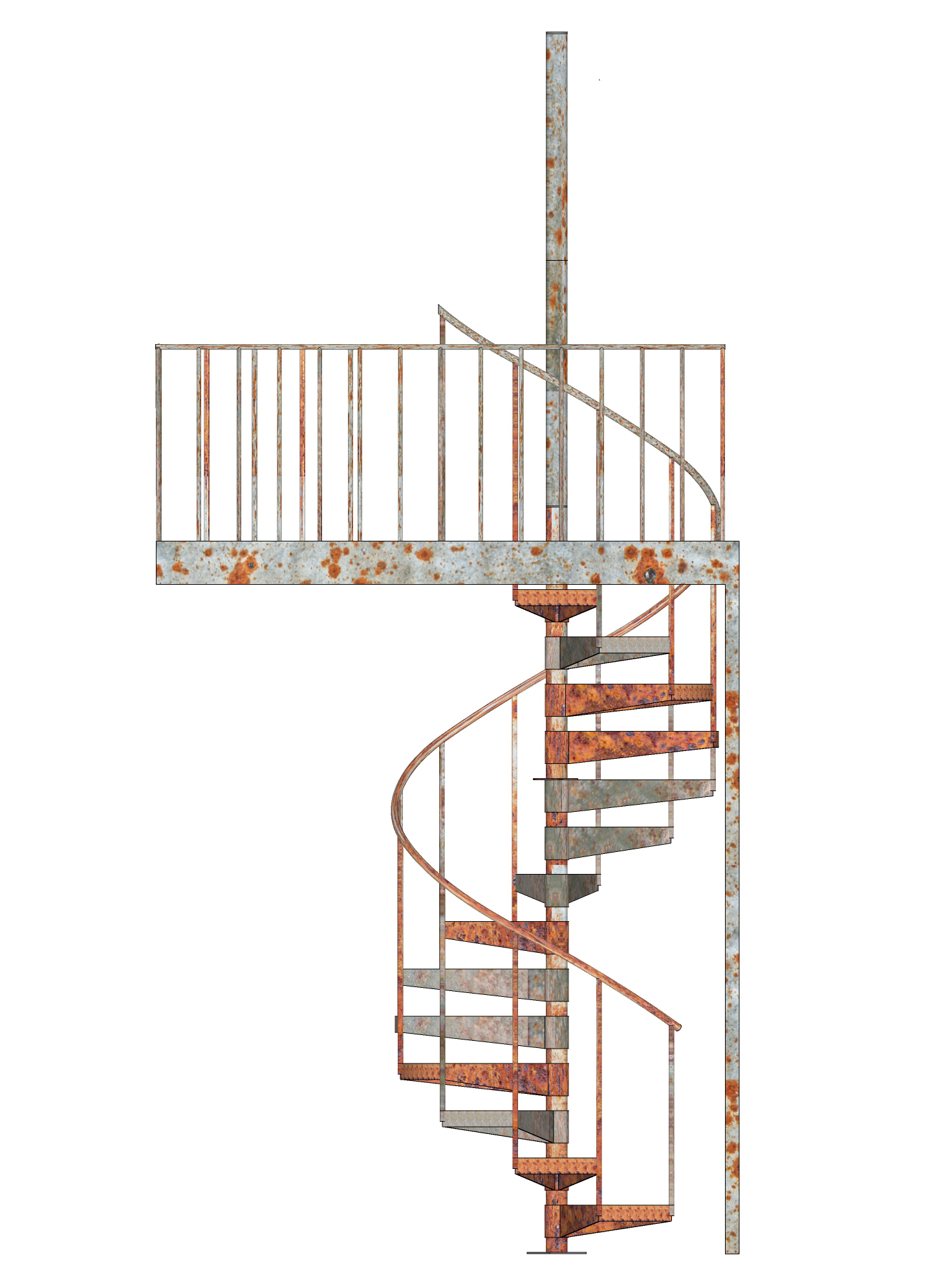 LSOH Fire Escape Design - ELEVATION 4.jpg