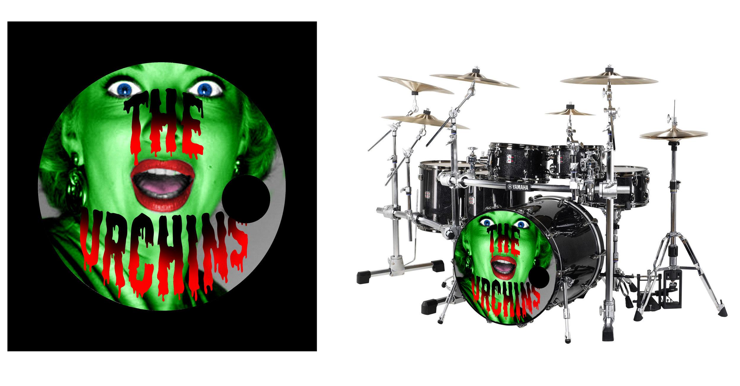 'The Urchins' Drum Artwork.jpg