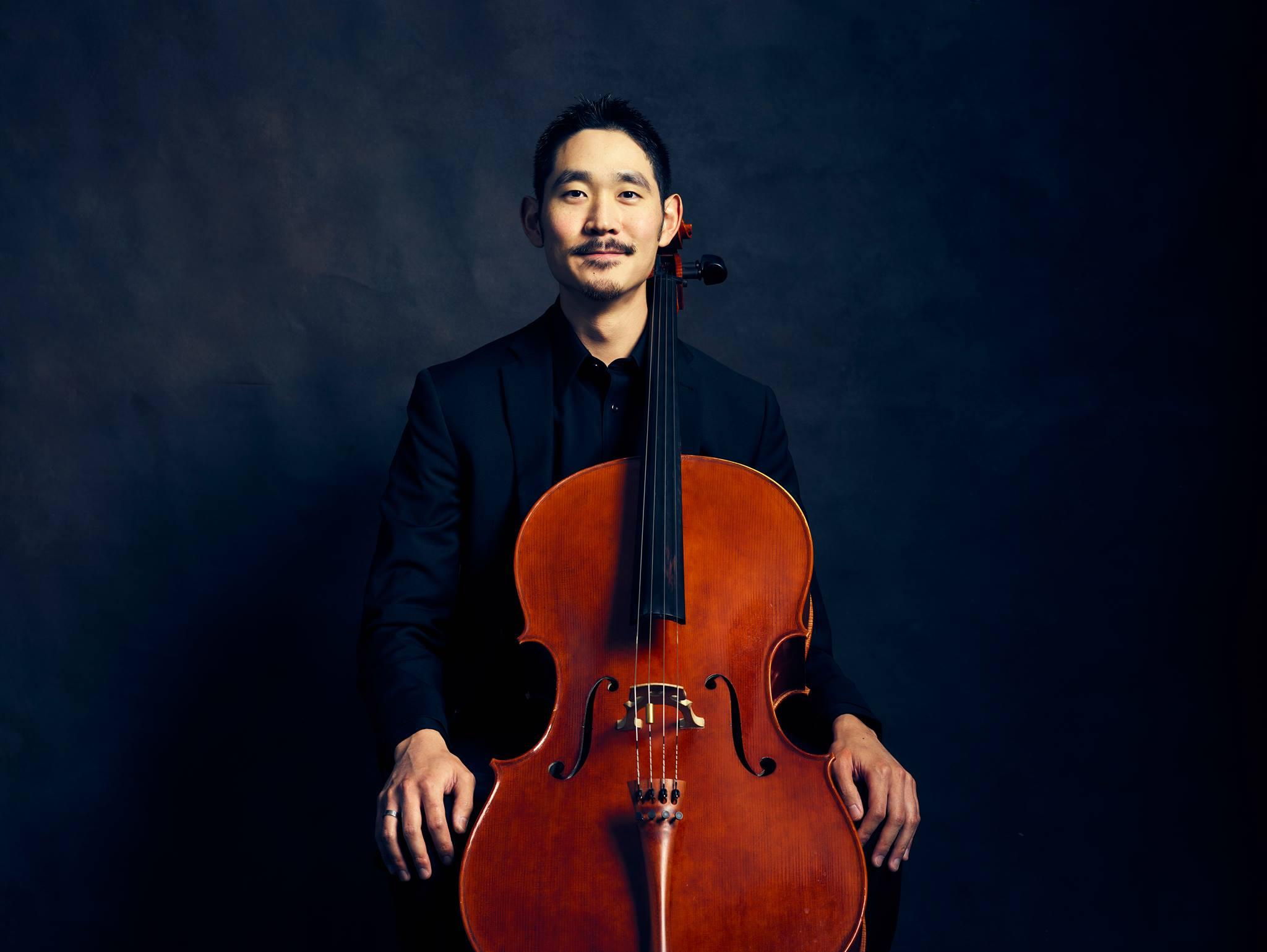 Hiro Matsuo, Cello -