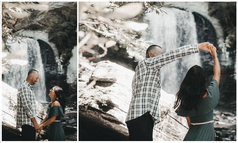 Micaela & Chad | Asheville, North Carolina | Makenzie Lauren Photography | Blog Image 3.jpg