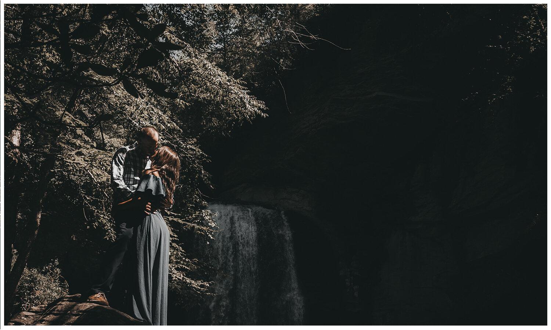 Micaela & Chad | Asheville, North Carolina | Makenzie Lauren Photography | Blog Image 10.jpg