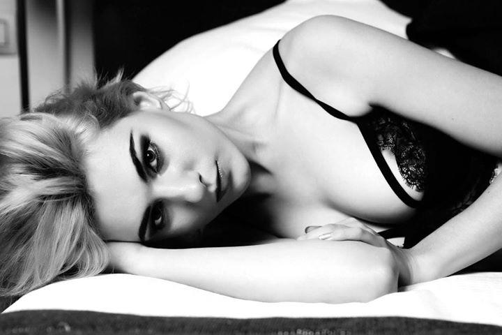 Photography by Kirsten Thys van den Audenaerde