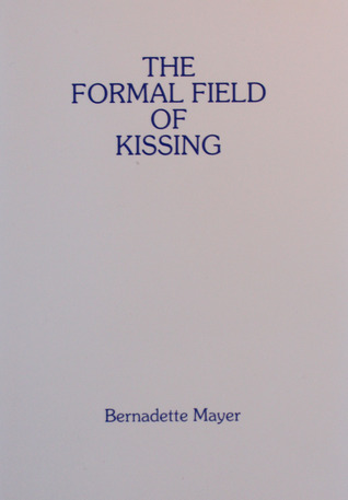 The Formal Field of Kissing . Catchword Papers, 1990.