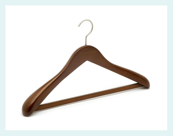 hangers -