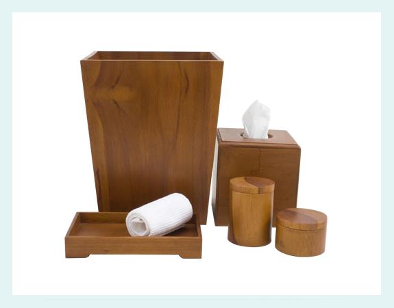 wood/woven -