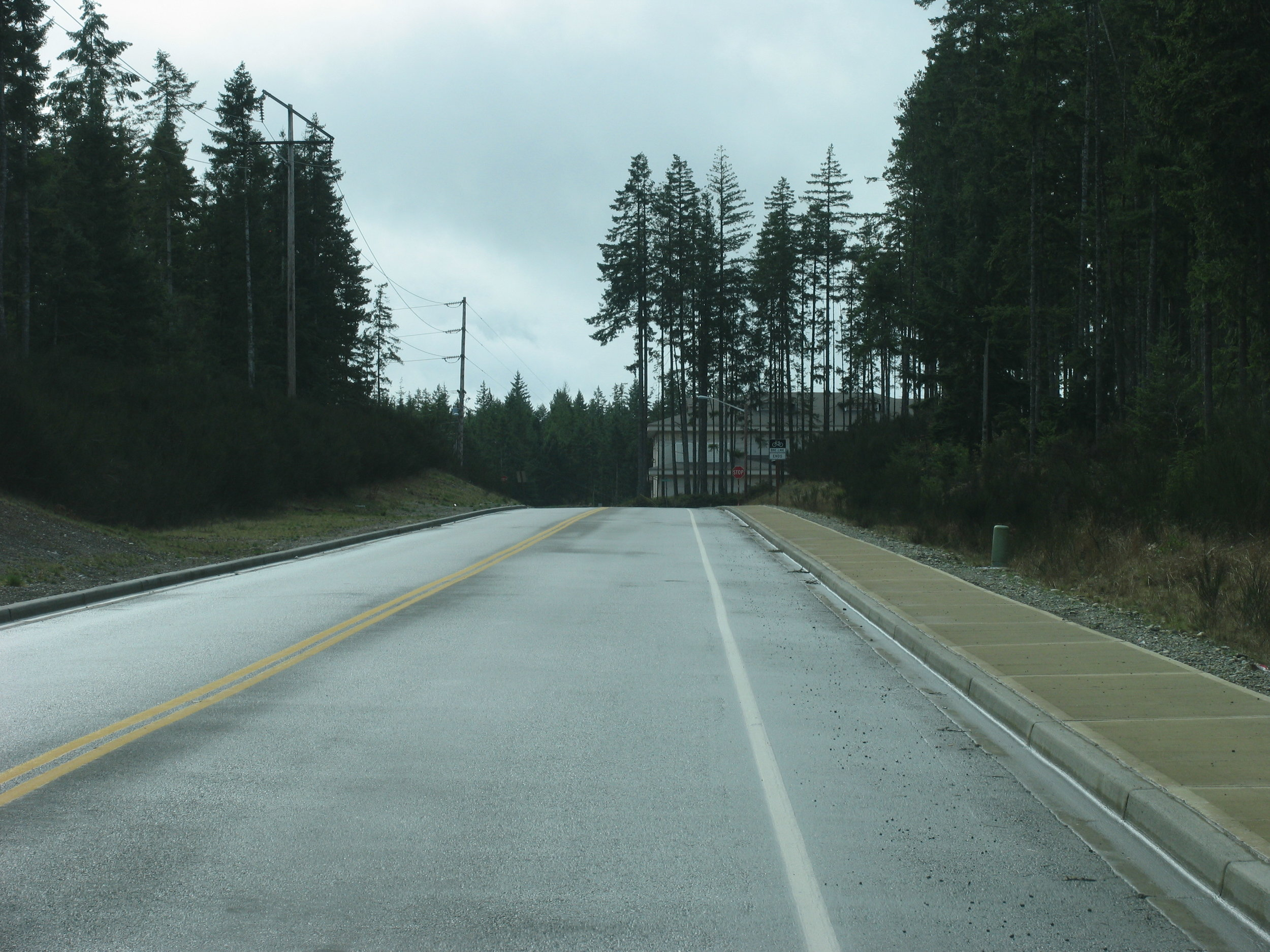 Fiegley Road & Lone Bear Lane Improvements - Port Orchard, WA.JPG