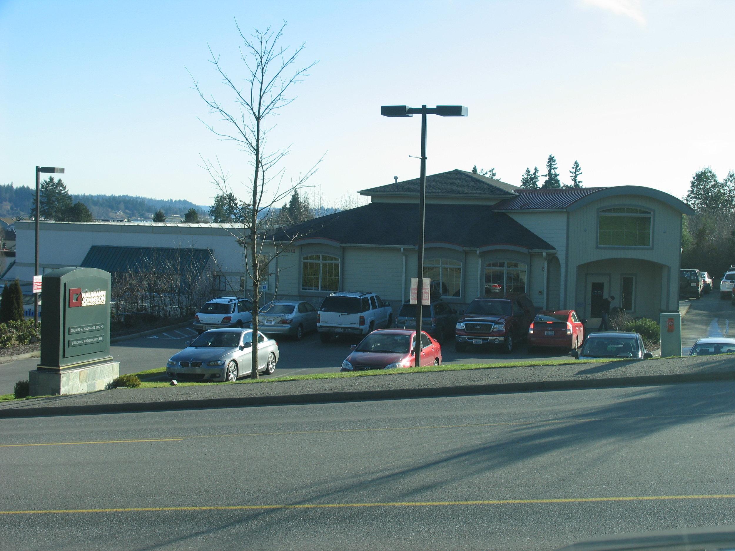 Nauhman Dental Clinic - Silverdale, WA.JPG