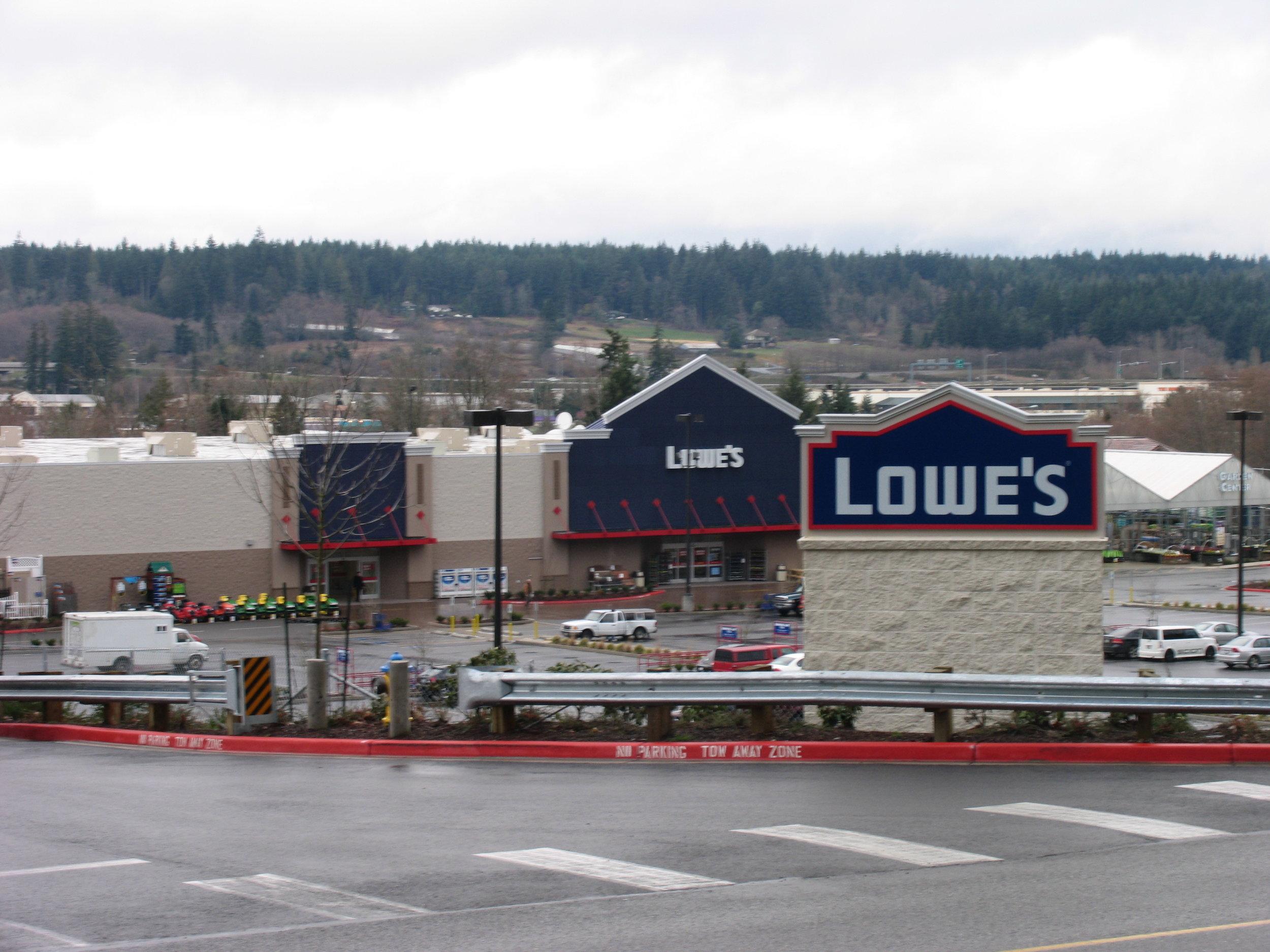 Lowes Home Improvement Warehouse - Silverdale, WA.JPG
