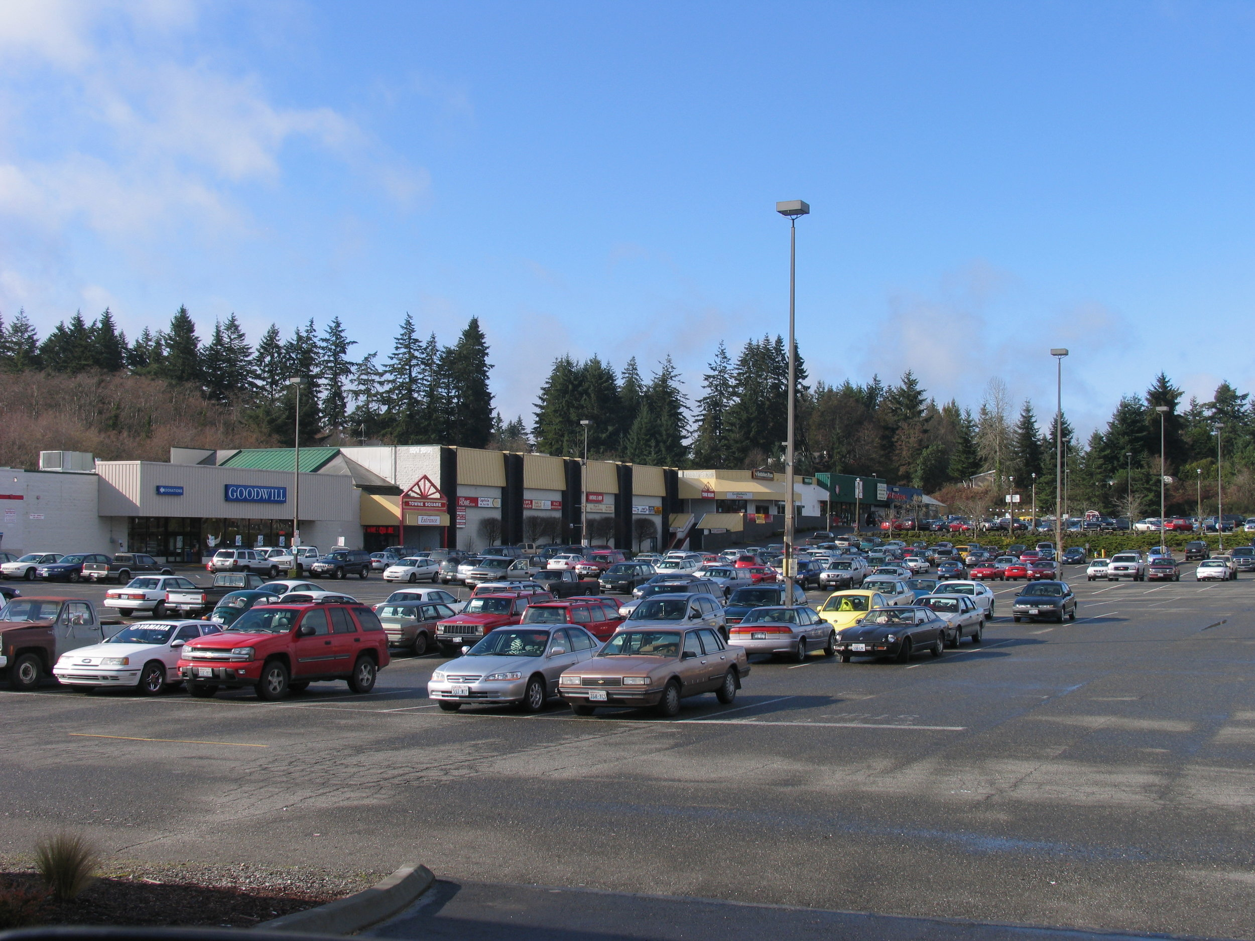 Towne Center Mall - Mile Hill, Port Orchard, WA.JPG