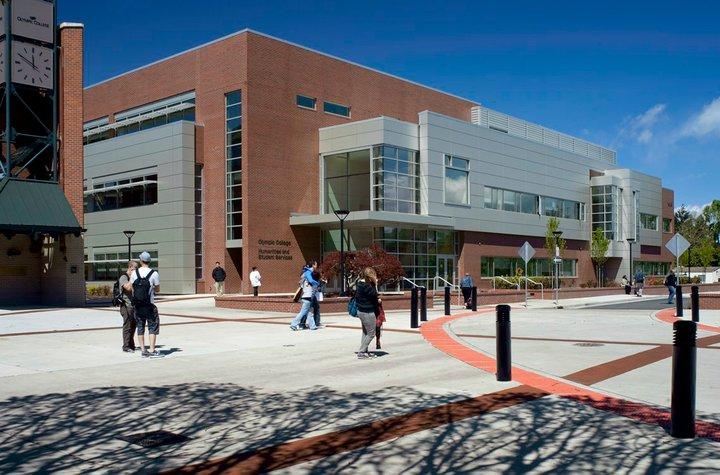 Olympic College - Bremerton, WA.jpg