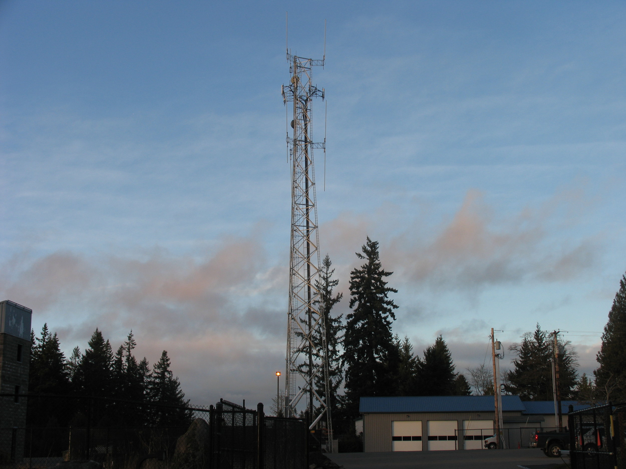 Cell Tower-Civil Site Design.JPG