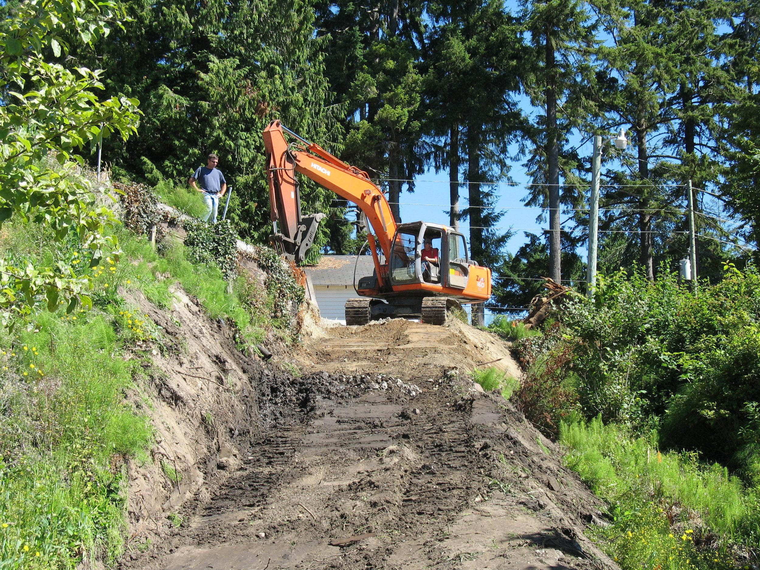 Pierce County-Steep Slope and Landslide Determination and Mitigation Design.JPG