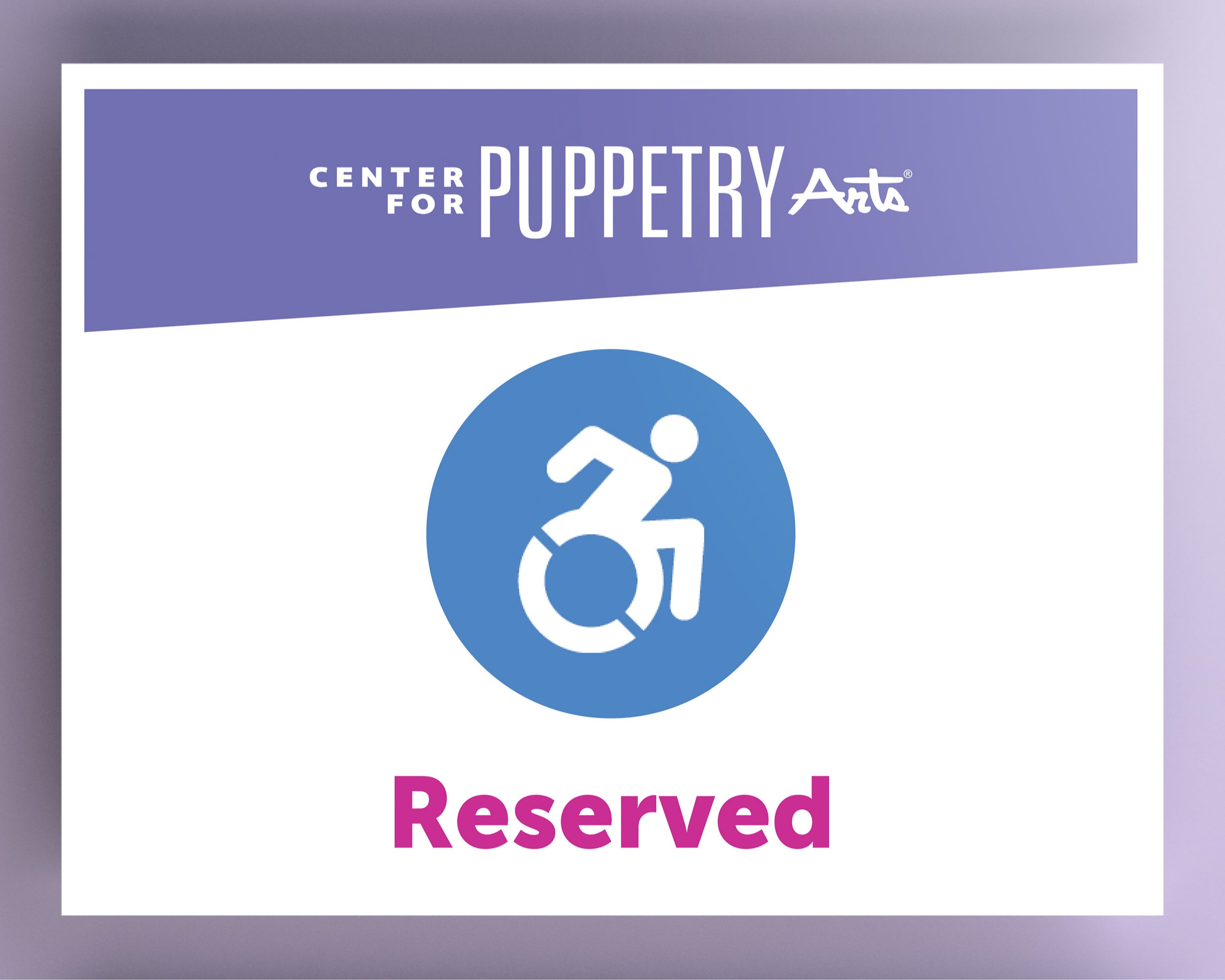 Copyright: Center for Puppetry Arts