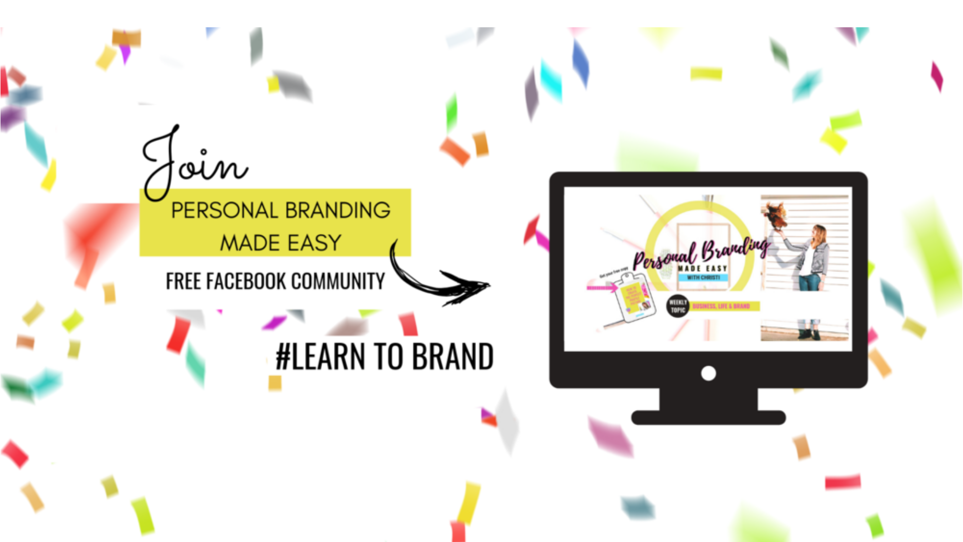 personal branding made easy