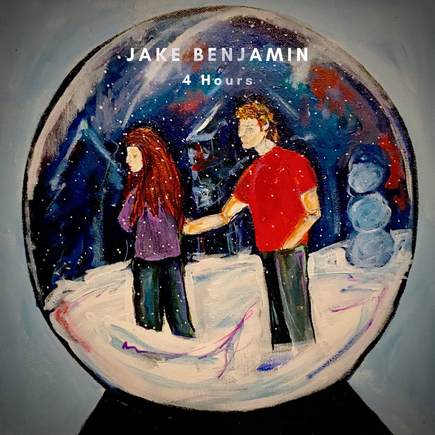 Cover Illustrated by Abby Cohen