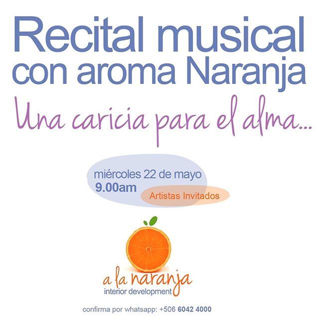 ¡Atención Familia Naranja!  Este miércoles tendremos una mañana de sueño. ¡Los esperamos! 🍊🧡