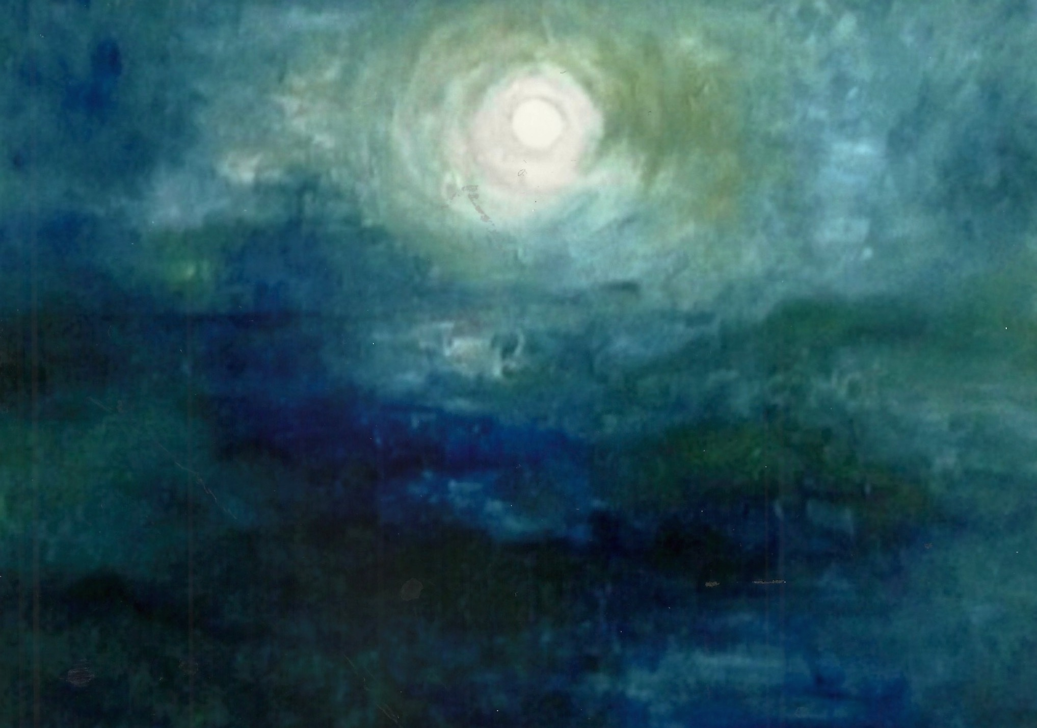Moonglow (sold)