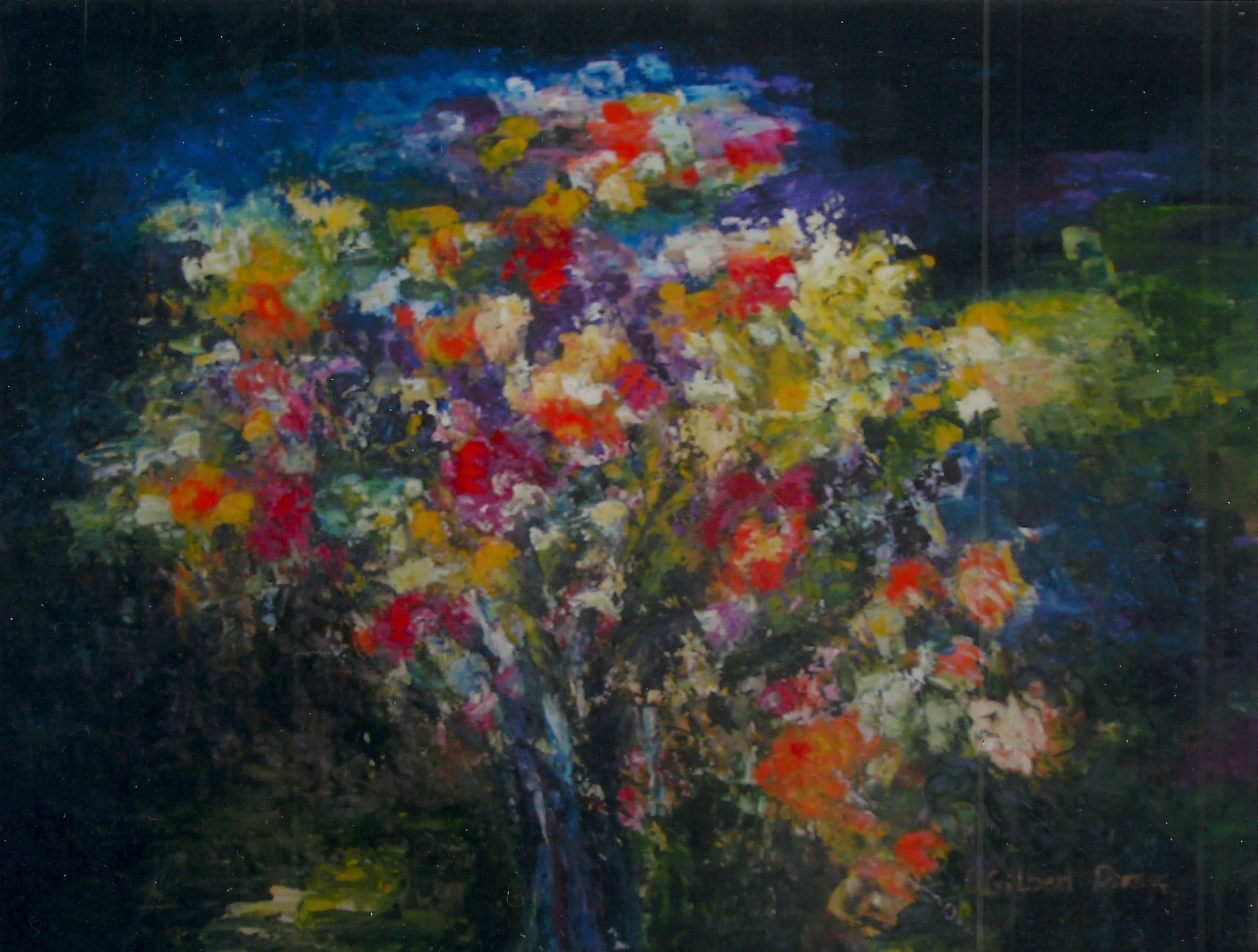 Bouquet of Summer (sold)