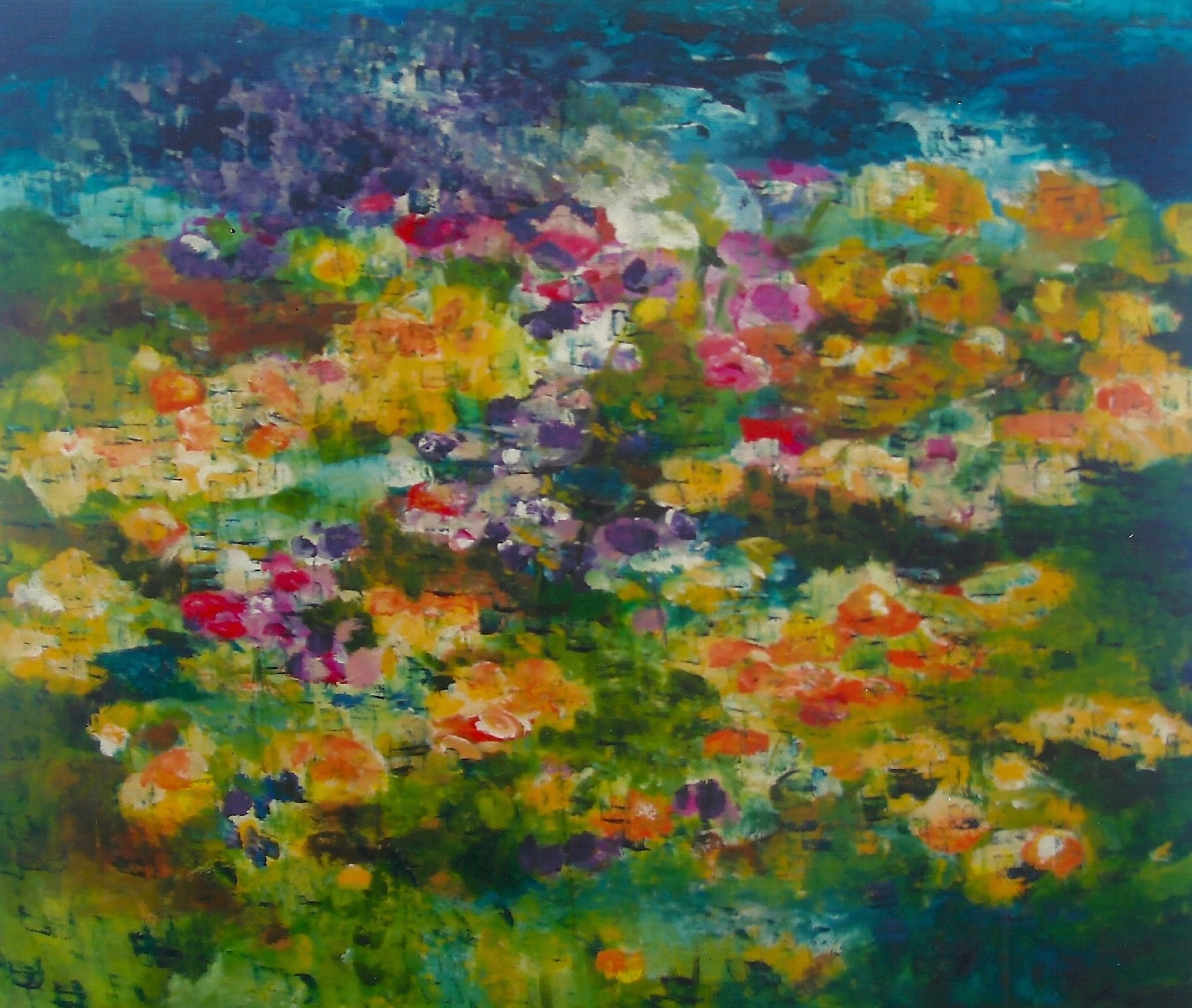 Summer's Glory (sold)