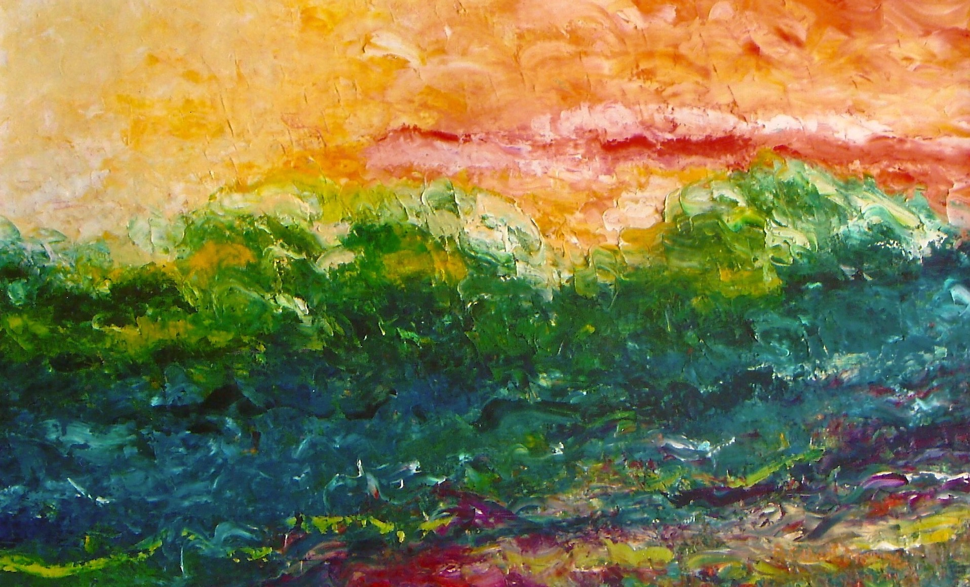 The Channel At the Point (sold)
