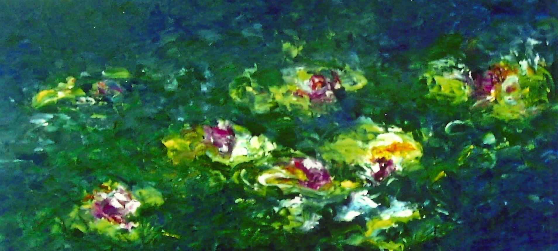 The Lilly Pond (sold)