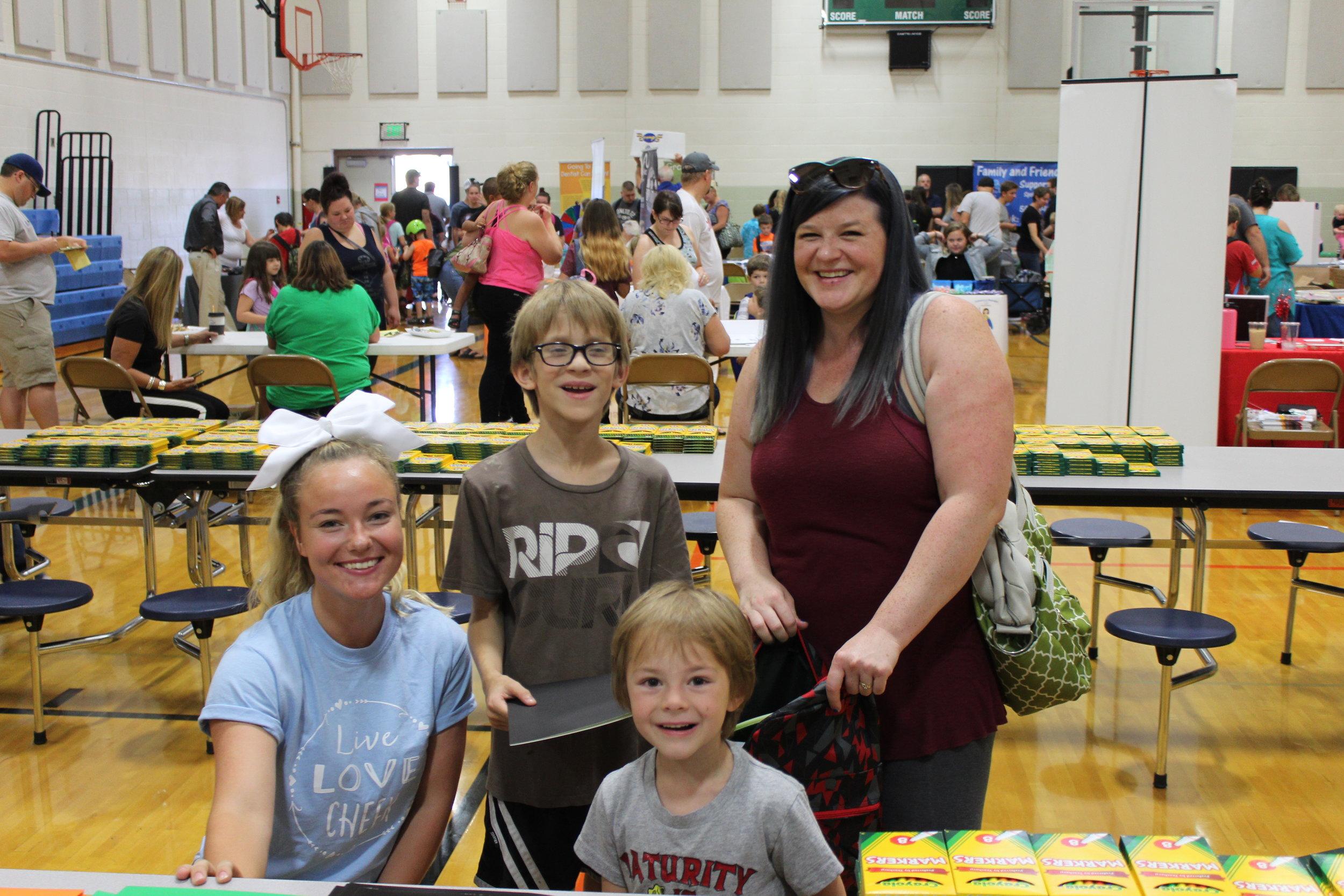 Dani Hillyard helps EV family.JPG