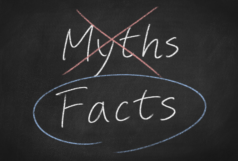 Myth Facts