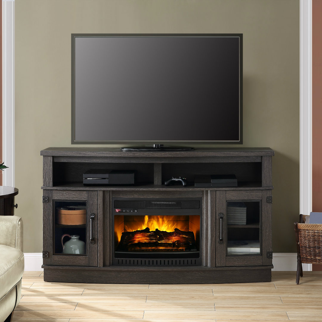 5 Reasons To Buy An Electric Fireplace Aaron S Blog