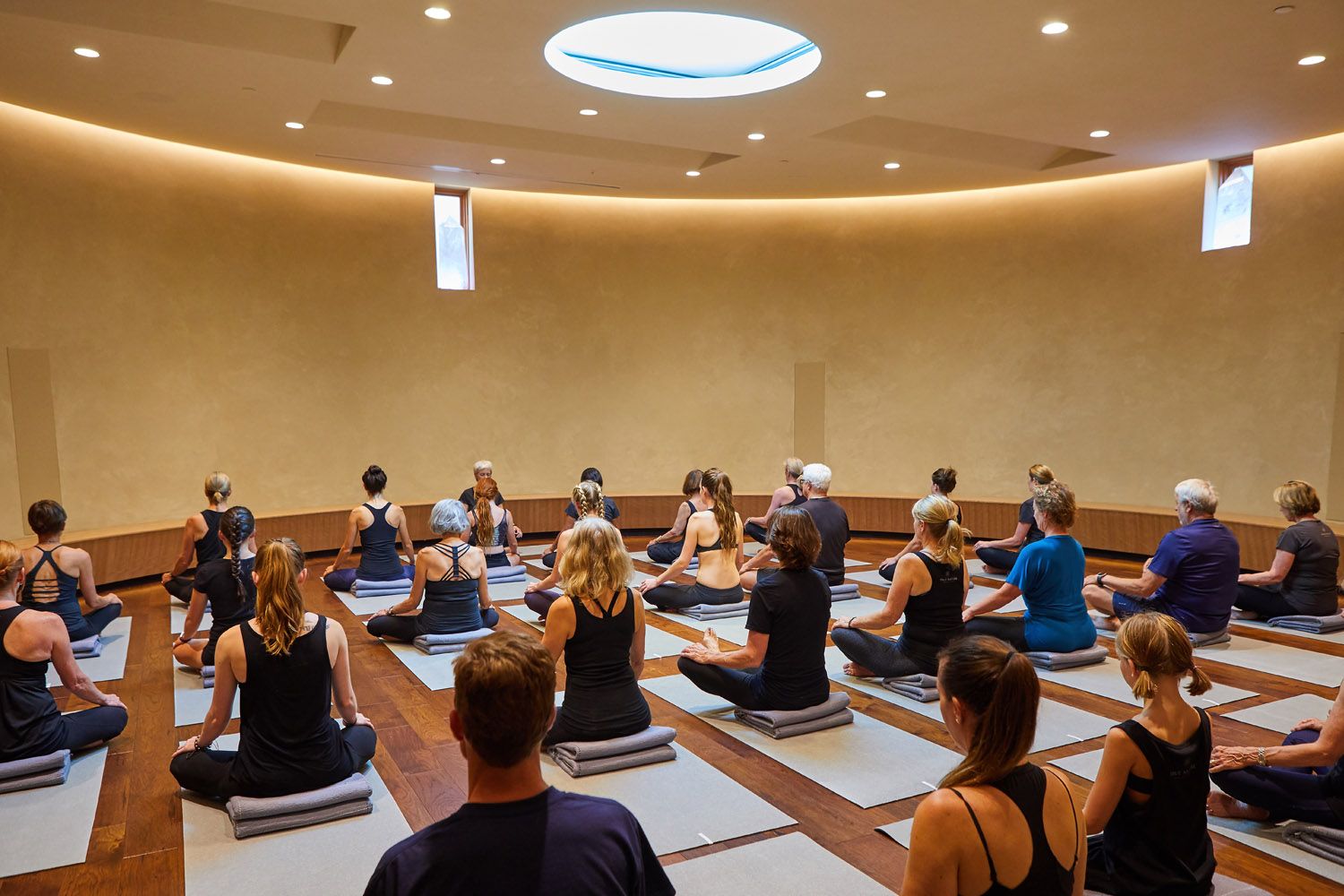 GROUPS - The breathtaking True Nature Healing Arts campus and its facilities are available for private events, rights of passage, ceremonies, and transformational large group retreats.LEARN MORE