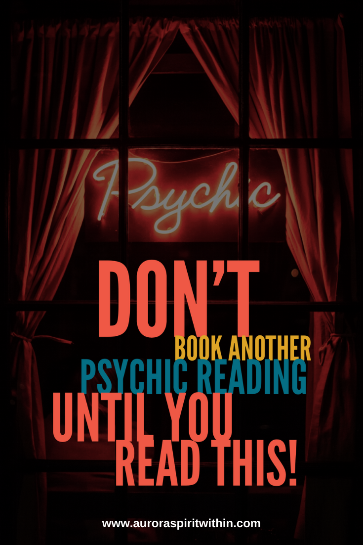 Psychic Readings Near Me >> Don T Book Another Psychic Reading Until You Read This