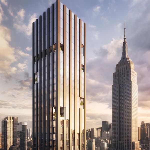 277 Fifth Avenue -