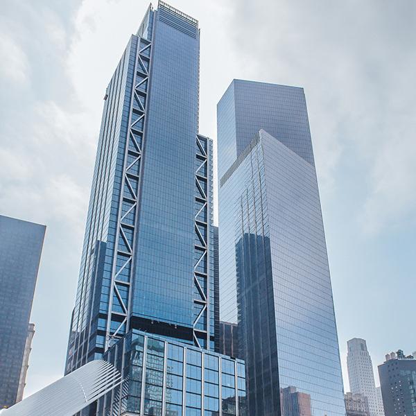 3 World Trade Center -