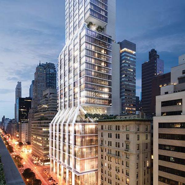 425 Park Avenue -